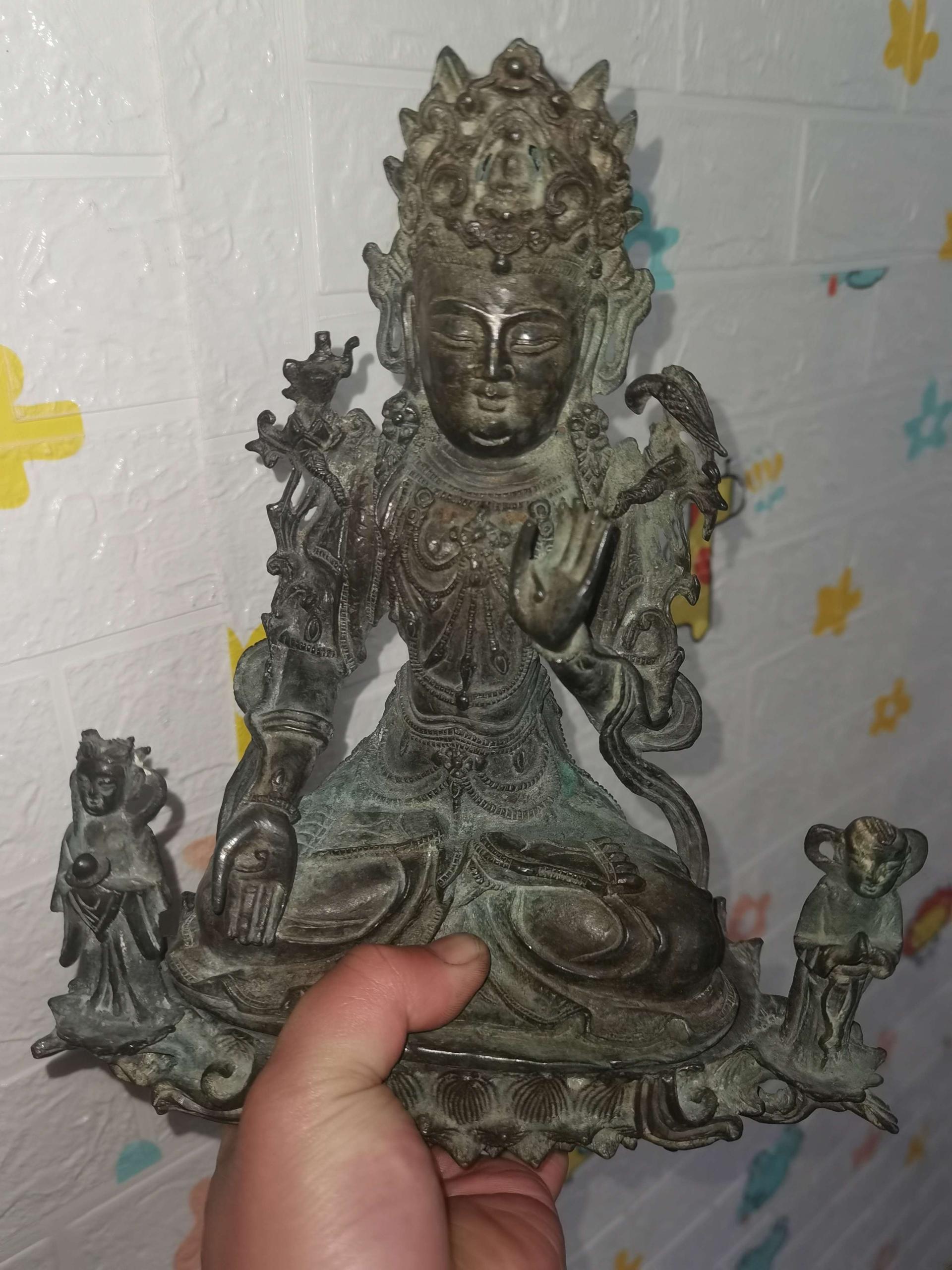 观音菩萨佛像
